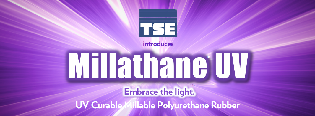 millathane uv curable millable polyurethane rubber
