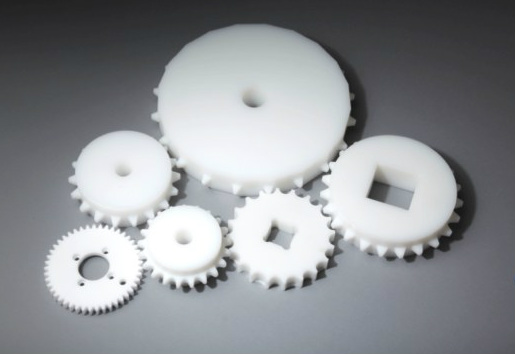 Chain Sprockets And Gears Tse Industries Inc